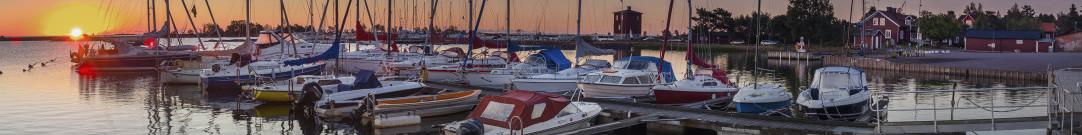 Ernemar hamn Oskarshamn